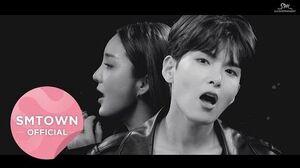 -STATION- 바다 X 려욱 Cosmic Music Video