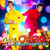 Oppa, Oppa (Japanese single)
