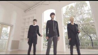 「Promise You」ミュージックビデオ (Short ver.)