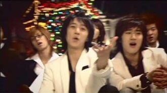 동방신기&슈퍼주니어 ShowMeYourLove 뮤직비디오(MusicVideo)