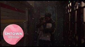KYUHYUN 규현 멀어지던 날 (The day we felt the distance) Music Video