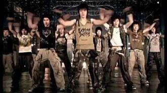 슈퍼주니어(SuperJunior) U 뮤직비디오(MusicVideo)