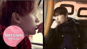 Super Junior Donghae & Eunhyuk 아직도 난 (Still You) Music Video