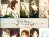 Sexy, Free & Single (Japanese single)