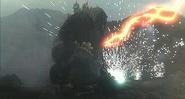 Godzilladefends