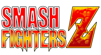 Smash fighters z logo by kingasylus91-d7yfgxz