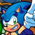 Sonic Portrait