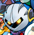 Meta Knight Portrait