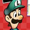 Luigi Portrait
