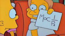 Bart Gets an ''F''
