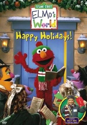 Elmo S World Happy Holidays Credits Superlogos Wiki Fandom