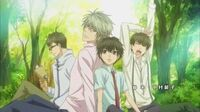 SUPER LOVERS Ending 1080p