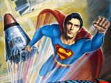 Superman IV: The Quest for Peace (soundtrack)