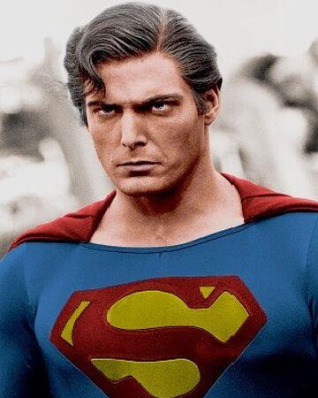Read Description Custom Super Powers Evil Superman Christopher Reeve Superman 3