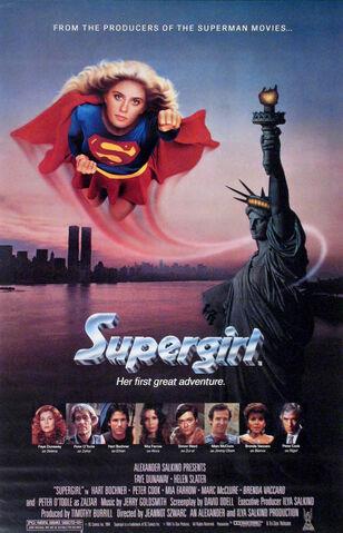 File:Supergirl Poster.jpg