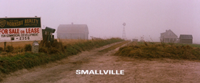 Smallville (Superman IV - 1987)