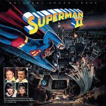 Superman II Score