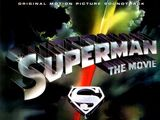 Superman (soundtrack)