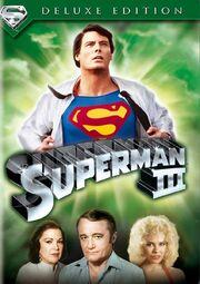 III DVD
