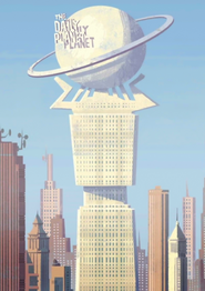 Dailyplanet-dcsuperherogirls2019