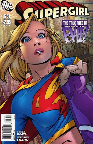Supergirl 2005 63