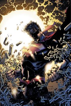 Superman poder