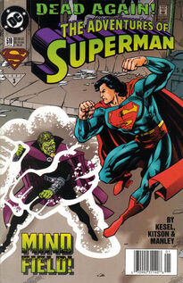 The Adventures of Superman 519