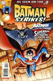 TheBatman Strikes-45