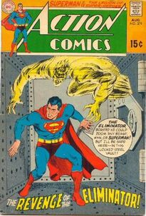 Action Comics Issue 379