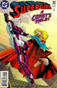 Supergirl 1996 22