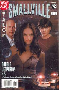 Smallville Vol 1 9