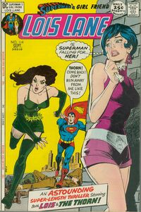 Supermans Girlfriend Lois Lane 114