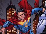 Superman Secundus