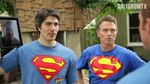 The Daly Show 15-The Daly Supermen