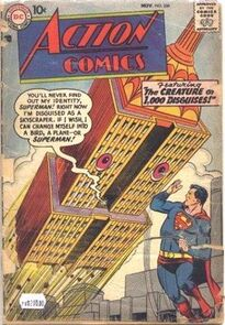 Action Comics Issue 234