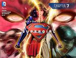 Adventures of Supergirl 07
