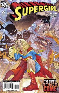 Supergirl 2005 27