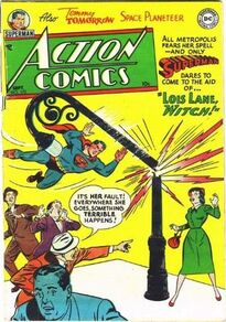 Action Comics Issue 172