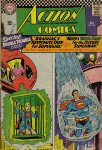 Action Comics Issue 339