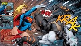 Kara vs Lobo