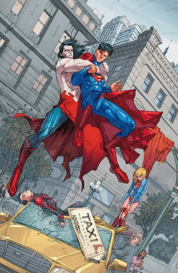 Superman vs H'El