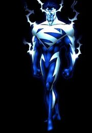 Electrical Superman
