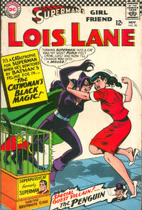 Supermans Girlfriend Lois Lane 070