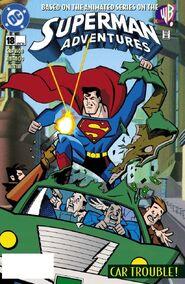 Superman Adventures 18