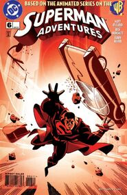 Superman Adventures 06
