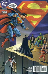 The Adventures of Superman 565