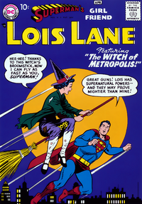 Supermans Girlfriend Lois Lane 001