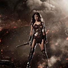 Primera imagen de Wonder Woman