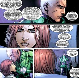 Lex y Lena