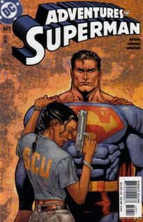 The Adventures of Superman 629